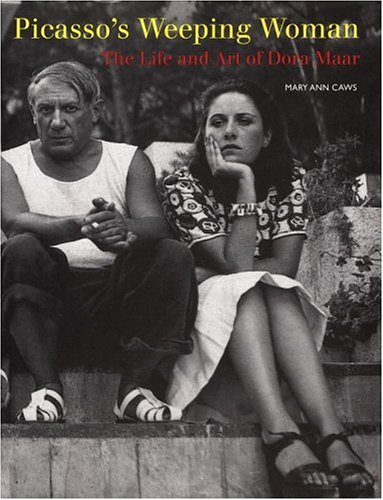 9780821226933: PICASSO'S WEEPING WOMAN (HB) (Dora Maar) (Hors Catalogue)