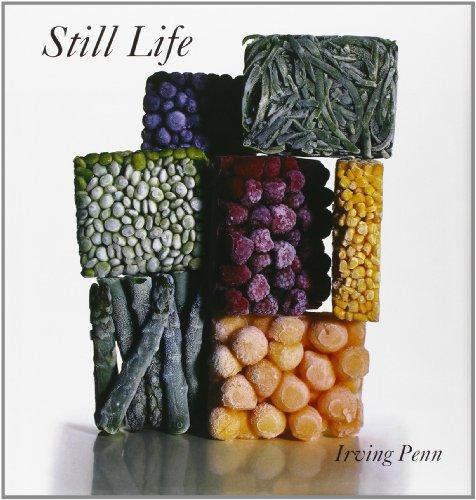 Still Life : Irving Penn Photographs, 1938-2000: Penn, Irving; Szarkowski, John