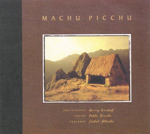 9780821227046: Machu Picchu