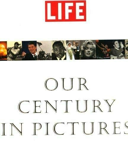 9780821227145: LIFE: Our Century In Pictures
