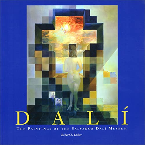 9780821227152: Dali: The Salvador Dali Museum Collection