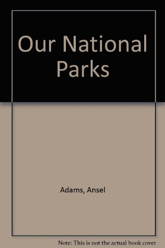 9780821227251: Our National Parks
