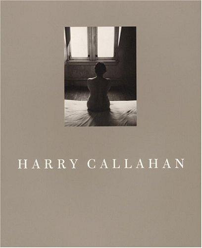 9780821227275: Harry Callahan (Paperback) /Anglais (Beaux Livres)