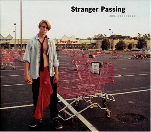 9780821227527: Joel Sternfeld Stranger Passing /Anglais