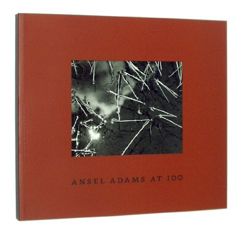 9780821227534: Ansel Adams at 100