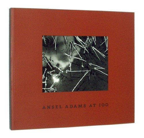 9780821227534: Ansel Adams at 100
