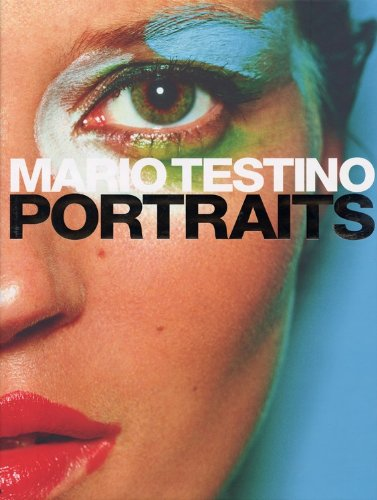 9780821227619: Mario Testino : Portraits