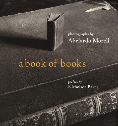 9780821227695: A Book of Books