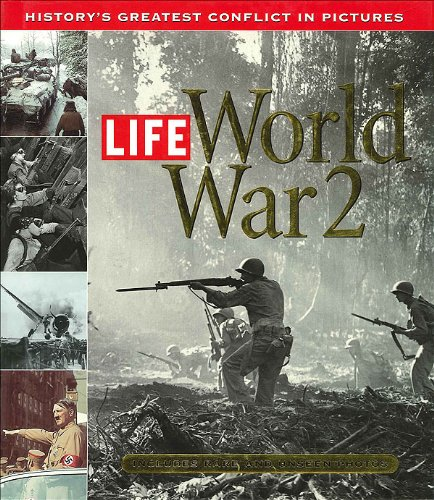 9780821227718: Life: World War 2: History's Greatest Conflict in Pictures