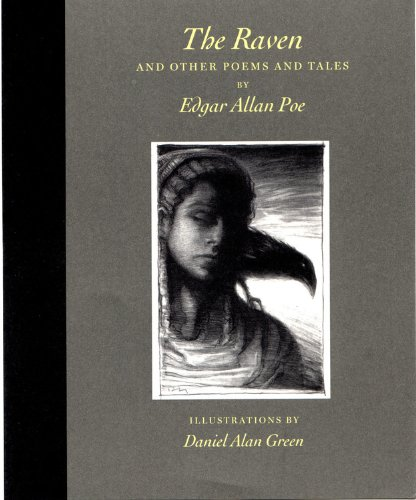 The Raven and Other Poems and Tales: Poe, Edgar Allan,