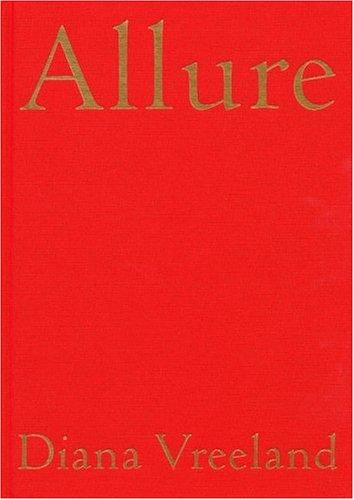 9780821227893: Allure