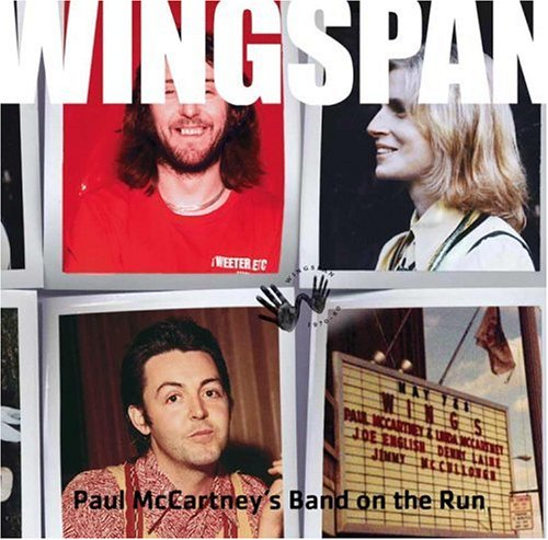 9780821227930: Wingspan: Paul McCartney's Band on the Run