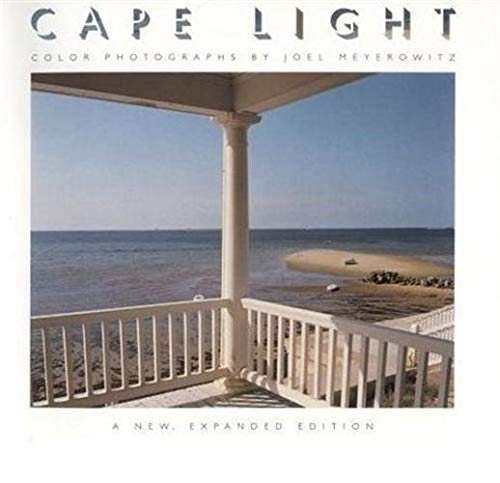 9780821227954: Cape Light: Color Photographs - A New Expanded Edition