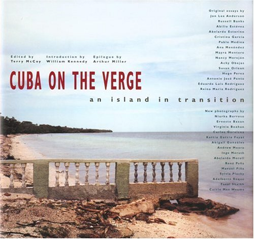 9780821228029: Cuba on the Verge: An Island in Transition