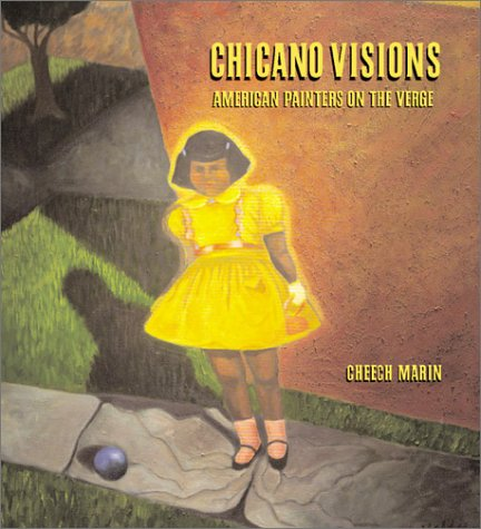 9780821228050: Chicano Visions: American Painters on the Verge