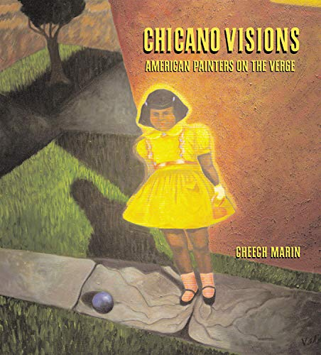 9780821228067: Chicano Visions: American Painters on the Verge