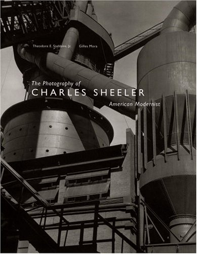 9780821228128: The Photography of Charles Sheeler: American Modernist