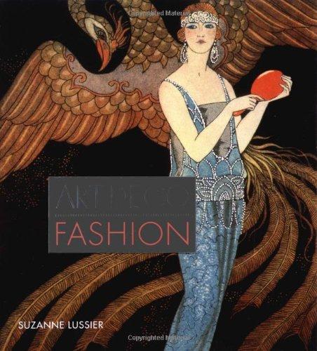 9780821228326: Art Deco Fashion