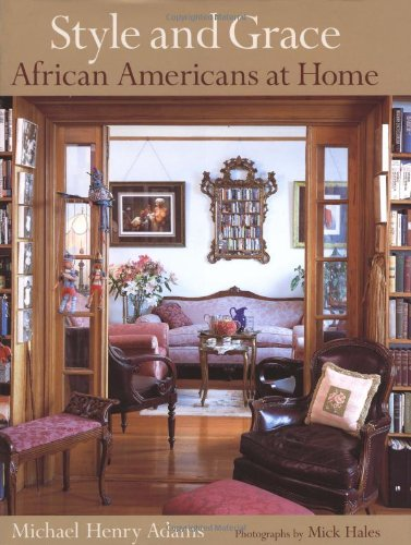 9780821228470: Style and Grace: African Americans at Home