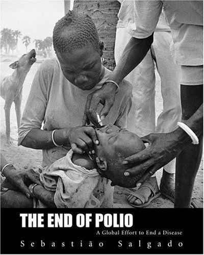 9780821228623: The End of Polio: A Global Effort to End a Disease