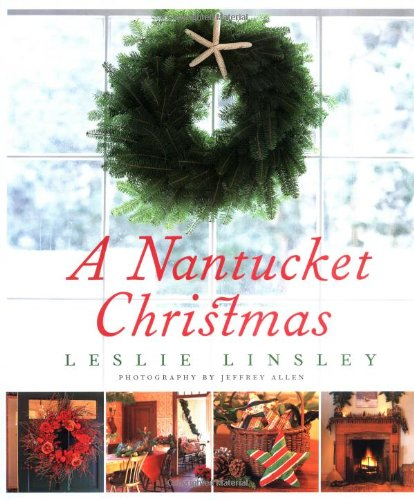 9780821228715: A Nantucket Christmas