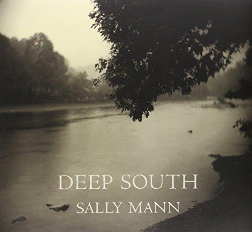 Deep South Format: Hardcover: Mann, Sally