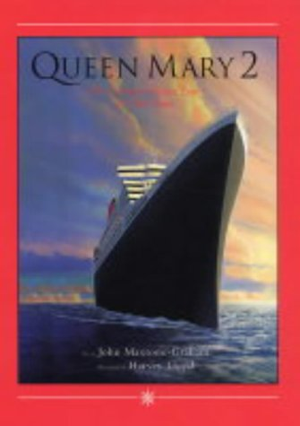9780821228845: Queen Mary 2: The Greatest Ocean Liner of Our Time