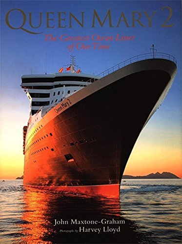 9780821228852: Queen Mary 2 : The Greatest Ocean Liner of Our Time C