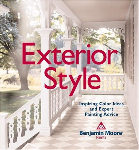 Exterior Style, Inspiring Color Ideas and Expert Painting Advice