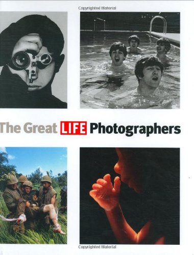 9780821228920: The Great LIFE Photographers
