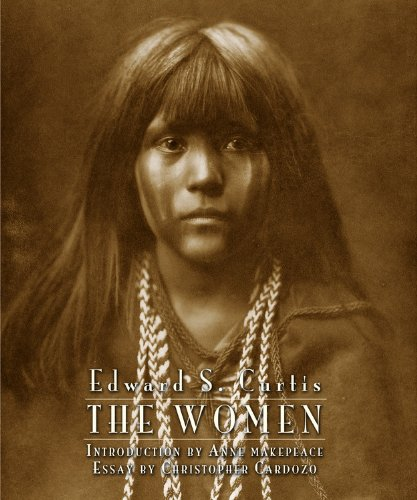 9780821228951: Edward S. Curtis: The Women