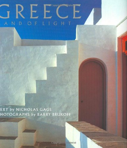 9780821229040: Greece: Land Of Light