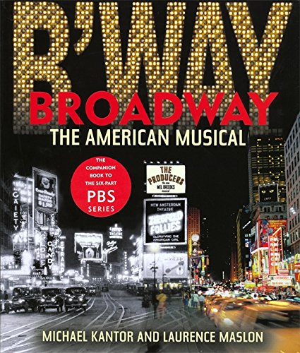 9780821229057: Broadway: The American Musical