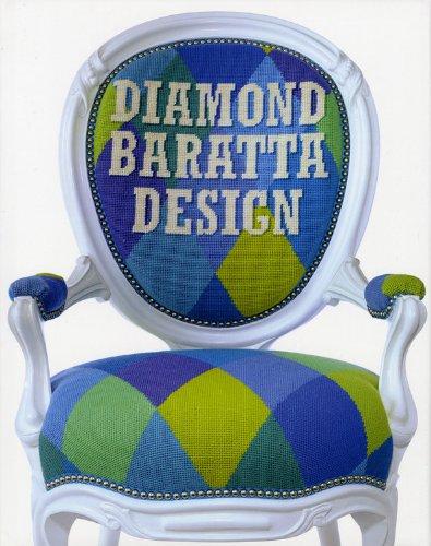 9780821257364: Diamond Baratta Design
