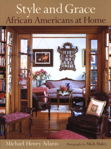9780821257487: Style and Grace: African Americans at Home