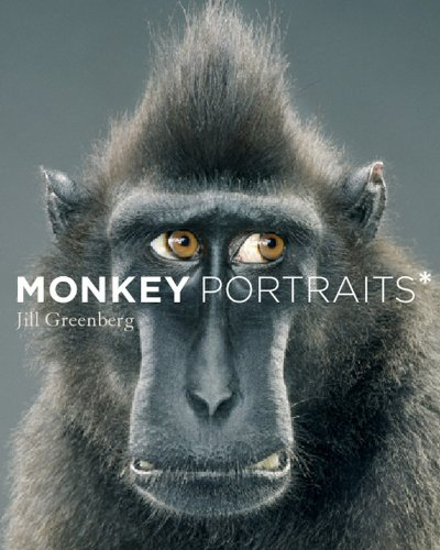 9780821257555: Monkey Portraits