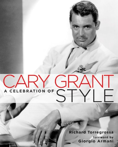 9780821257609: Cary Grant. A Celebration of Style