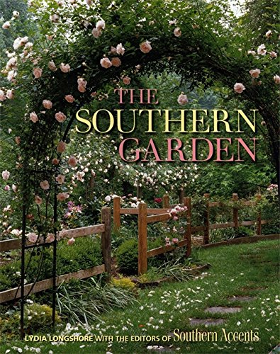 9780821257753: The Southern Garden