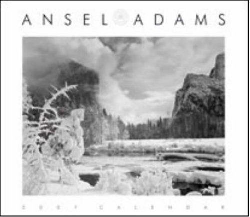 9780821257777: Ansel Adams 2008: Engagement Calendar