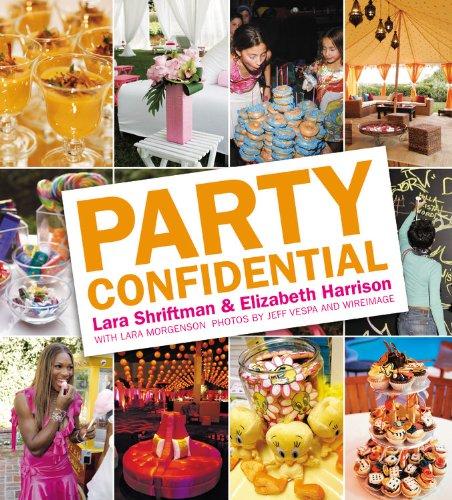 9780821257807: Party Confidential
