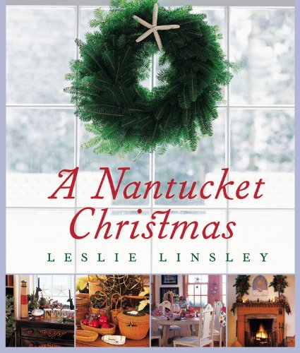 9780821258071: A Nantucket Christmas