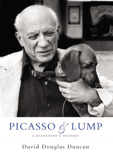 9780821258101: Picasso & Lump: A Dachshund's Odyssey