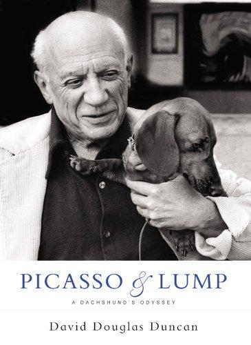 9780821258101: Picasso & Lump: A Dachshund's Odyssey