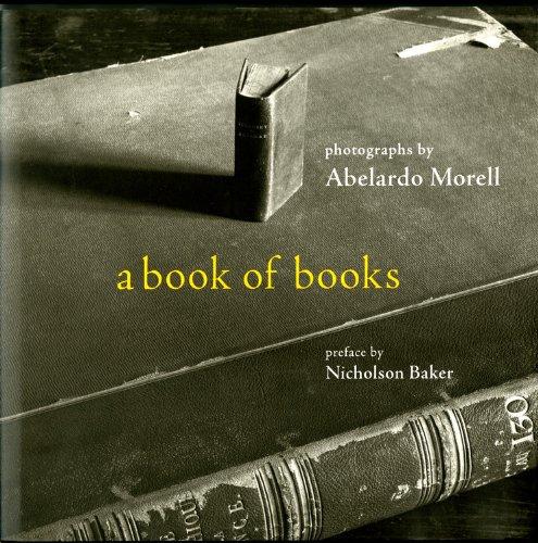 9780821258149: A Book of Books