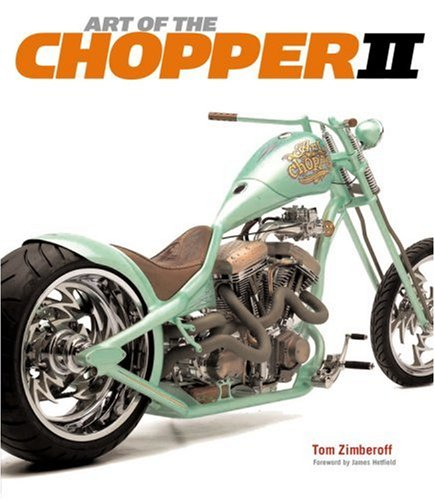 9780821258156: Art Of The Chopper Ii