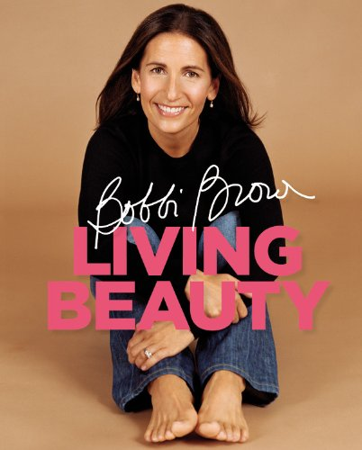 9780821258347: Bobbi Brown - Living Beauty