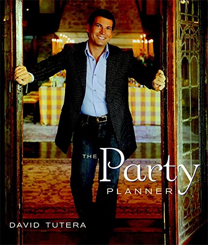 9780821261651: The Party Planner
