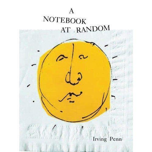 9780821261927: A Notebook at Random