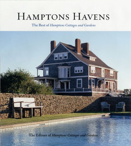 9780821261941: Hamptons Havens: The Best of Hamptons Cottages and Gardens