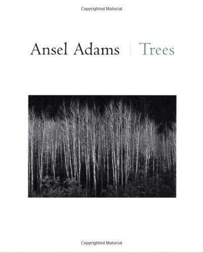 Ansel Adams: Trees: Adams, Ansel